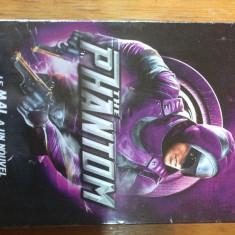 THE PHANTOM - FILM DVD ORIGINAL - Film SF Altele, Engleza