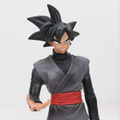 Figurina Black Goku Dragon Ball Z Super 18 cm