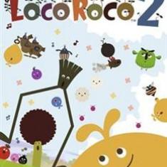 Loco Roco 2 Psp - Jocuri PSP Sony
