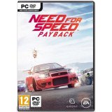 Need For Speed Payback Pc, Electronic Arts
