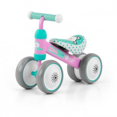 Bicicleta copii Micro - Pink Cat