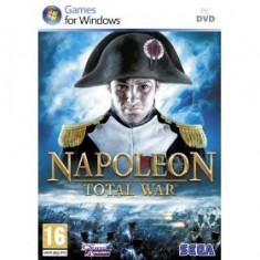 Napoleon Total War Pc - Joc PC Sega