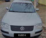 VW Passat 2002 1.6+GPL, Benzina, Berlina