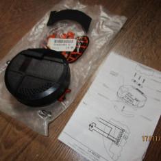 Intrerupator cu Variator Dimmer pentru lampi cu picior 100-500 watt Marca: RELCO