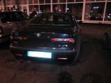 Alfa romeo 156 1,9jtd an 2002, Motorina/Diesel, Berlina