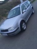Golf 4 TDI, Motorina/Diesel, Break