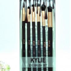 Set 6 pensule KYLIE - Pensula machiaj
