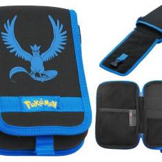 Husa de transport Pokemon console Nintendo 3DS XL