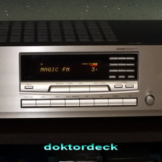 Amplituner Onkyo TX-8222 cu telecomanda