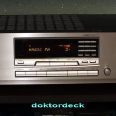 Amplituner Onkyo TX-8222 cu telecomanda - Amplificator audio