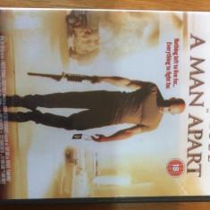 A MAN APART - FILM DVD ORIGINAL - Film thriller Altele, Engleza