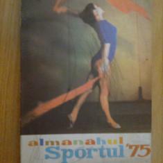 i Almanahul Sportul 75