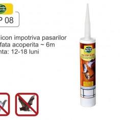 REP 08 Gel siliconic anti pasari, Anti-pasari