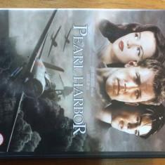 PEARL HARBOR -2001 - FILM DVD ORIGINAL ( 2 DISC ) - Film thriller Altele, Engleza