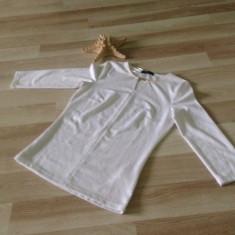 Bluza dama Mohito, Marime: S, Culoare: Alb