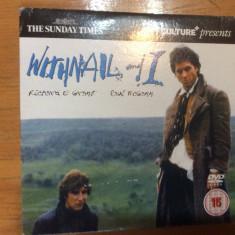 WITHNAIL AND I - 2009 - FILM DVD ORIGINAL - Film drama Altele, Engleza