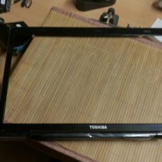 Rama Display Laptop Toshiba Satellite A500-146