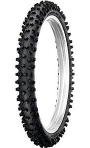 Motorcycle Tyres Dunlop Geomax MX11 F ( 80/100-21 TT 51M M/C, Roata fata ) foto