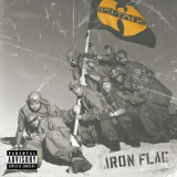 Wu-Tang Clan - Iron Flag ( 2 VINYL )