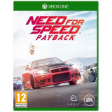 Need For Speed Payback Xbox One, Electronic Arts