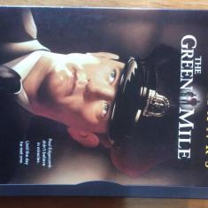 THE GREEN MILE - 1999 - FILM DVD ORIGINAL - Film Colectie Altele, Engleza