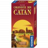 Colonistii din Catan - Extensie 5-6 Jucatori - Joc board game
