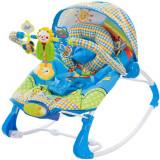 Balansoar cu melodii si vibratii Lion - Sun Baby - Balansoar interior