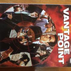 VANTAGE POINT - 2008 - FILM DVD ORIGINAL - Film thriller Altele, Romana