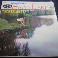 Tchaikovsky / Kostelanetz  - Swan Lake _ vinyl,LP _ Columbia (SUA), VINIL