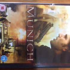 MUNICH - 2006 - FILM DVD ORIGINAL - Film thriller Altele, Engleza