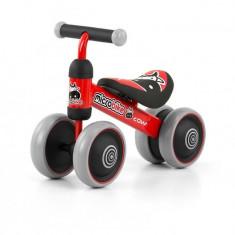 Bicicleta copii Micro Red Cow