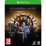 Middle-Earth Shadow Of War Gold Edition Xbox One
