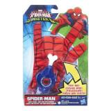 Jucarie Ultimate Spider-Man Sinister Six Spider-Man Hero Fx Glove - Vehicul Hasbro