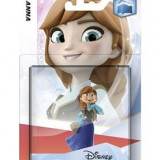 Figurina Disney Infinity Anna - Figurina Desene animate