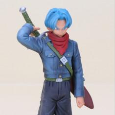 Figurina Trunks Dragon Ball Z Super 18 cm