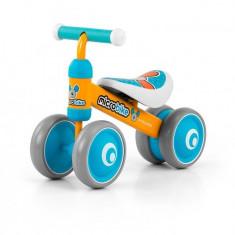 Bicicleta copii Micro - Orange Mouse