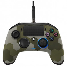 Controller Nacon Revolution Pro Green Camo Ps4