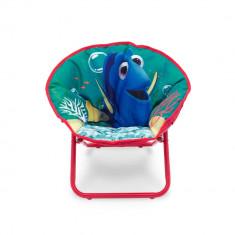 Fotoliu pliabil pentru copii Finding Dory - Set mobila copii