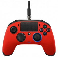 Controller Nacon Revolution Pro Red Ps4