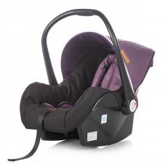 Scaun auto Chipolino Pooky Purple - Scaun auto copii Chipolino, 0+ (0-13 kg)