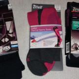 Ciorapi ski femei, Noi, Crivit Sports - Echipament ski