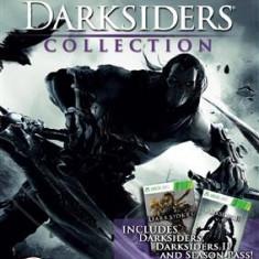 Darksiders Collection Xbox360 - Jocuri Xbox 360