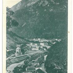 2186 - Caras-Severin, BAILE HERCULANE - old postcard - unused - Carte Postala Banat 1904-1918, Necirculata, Printata