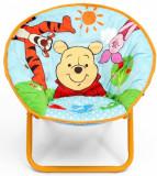 Fotoliu pliabil pentru copii Disney Winnie, Delta Children