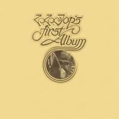 ZZ Top - Zz Top's First Album ( 1 VINYL ) - Muzica Pop