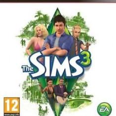 The Sims 3  - PS3 [Second hand], Simulatoare, 12+, Single player