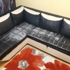 Vand canapea coltar