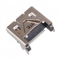 NOU Mufa Conector HDMI Original consola PS4 Play Station 4 Slim si Pro