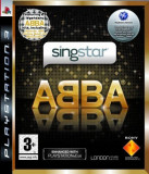 Singstar Abba  -  PS3 [Second hand], Simulatoare, 12+, Multiplayer