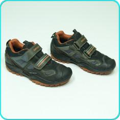DE FIRMA → Pantofi sport / adidasi, impermeabili—aerisiti, GEOX → baieti   nr 35 - Pantofi copii Geox, Culoare: Din imagine